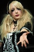 Gothic / Serena Bobbo