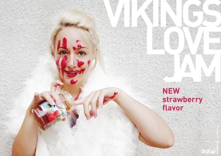 viking love jammmm